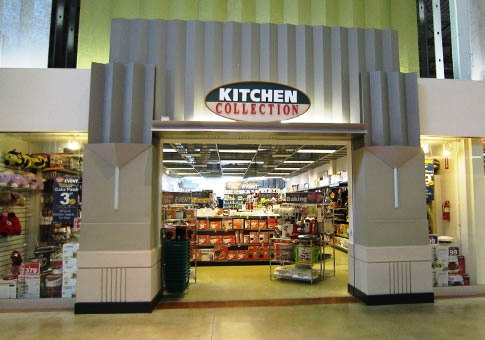 Kitchen Collection Coming Great Lakes Crossing Outlets
