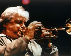 The late Maynard Ferguson was truly great at feeling the music ... a master of improvisation