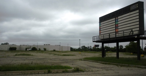 This eyesore along I-75 will be turned into a beautiful high-tech business park.   It's an amazing story.