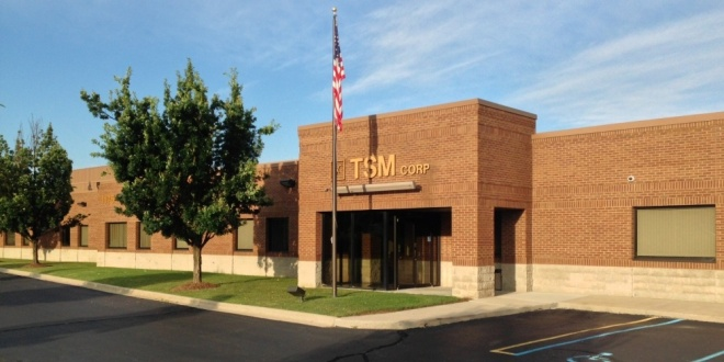 TSM Corporation is growing!