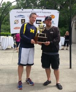 Mayor's Challenge Cup