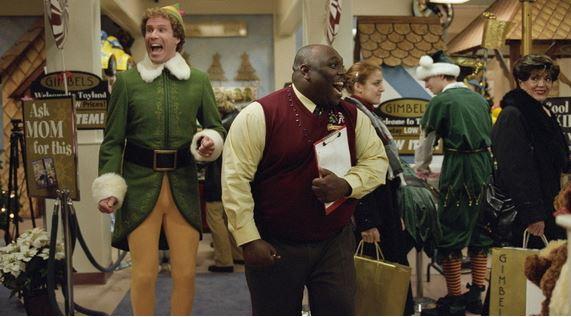 Elf - Warner Bros.