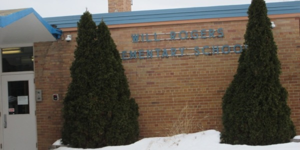 Will Rogers Elementary is located at 2600 Dexter Road in Auburn Hills