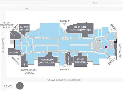 super life map