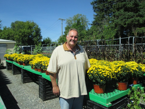 Al VanHoutte - Owner and Operator of Farm Boy Produce