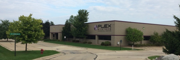 SL America will be renovating the building formally occupied by Plex Systems at 4375 Giddings Road