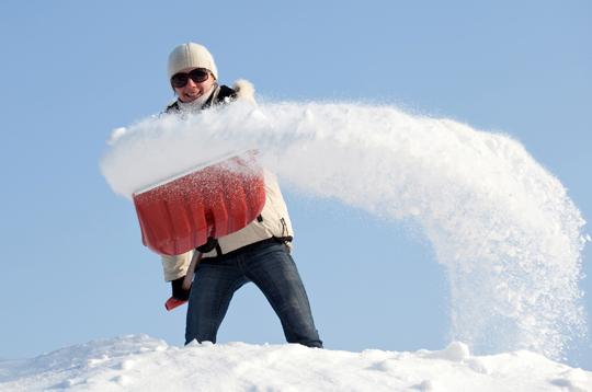 Best-Snow-Shoveling-Techniques-Snow-Removal