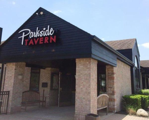 Parkside Tavern will occupy the site of the former Elwell Grill