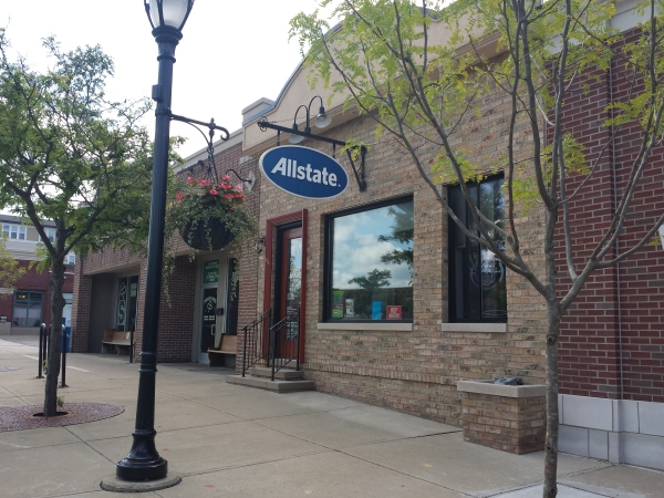 Allstate Insurance at 3312 Auburn Road in Downtown Auburn Hills