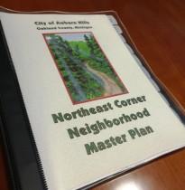 Plan originally adopted in April 2001