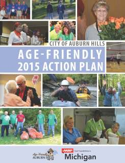 This plan will not sit on a shelf somewhere. It's a guide for our City's future.