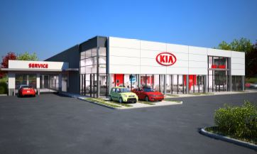 construction underway on summit place kia of auburn hills developing thoughts. Black Bedroom Furniture Sets. Home Design Ideas