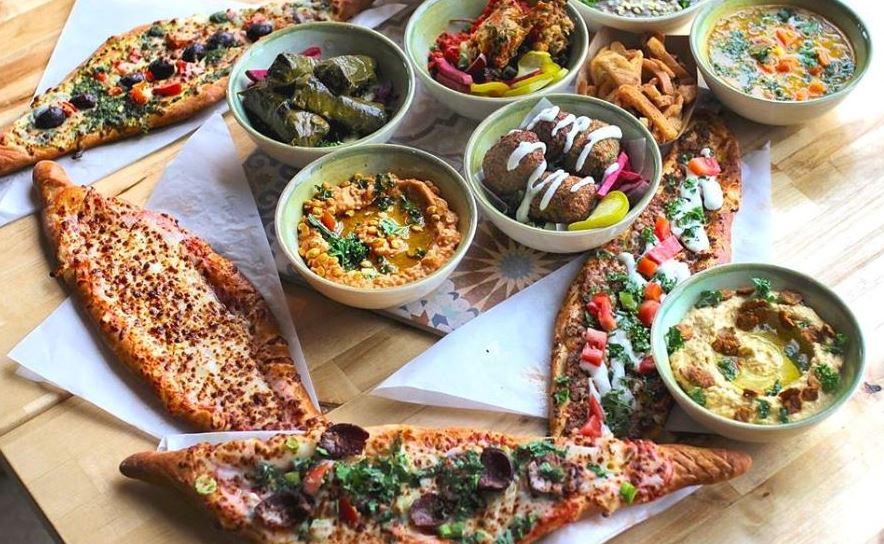 Mediterranean Street Food Auburn Hills