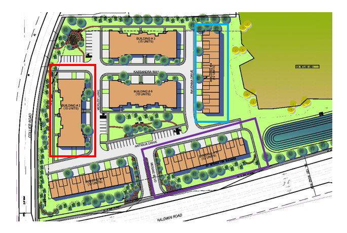 Mosaic of Auburn Hills | Developing Thoughts